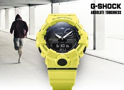 Casio GA 100B 7AER horloge Horlogeloods.nl