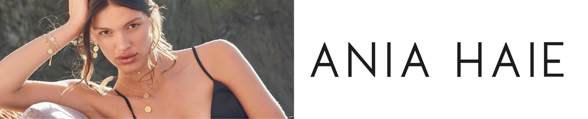Ania Haie oorbellen