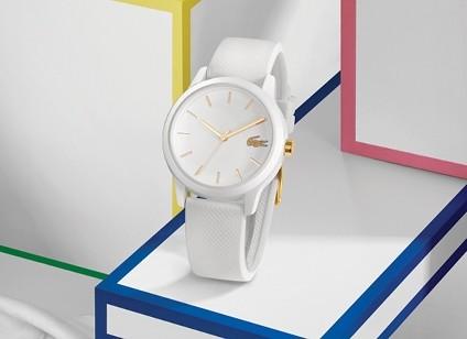 2ab959e6029 Lacoste horloge kopen? Gratis verzending bij Horlogeloods.nl