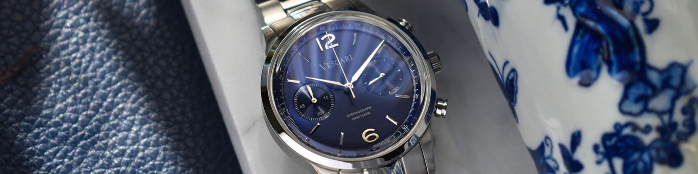 Vescari Horloges
