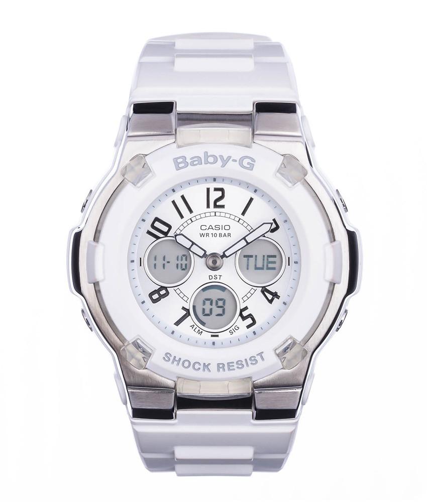 Afbeelding van Baby G horloge BGA 110 7BER