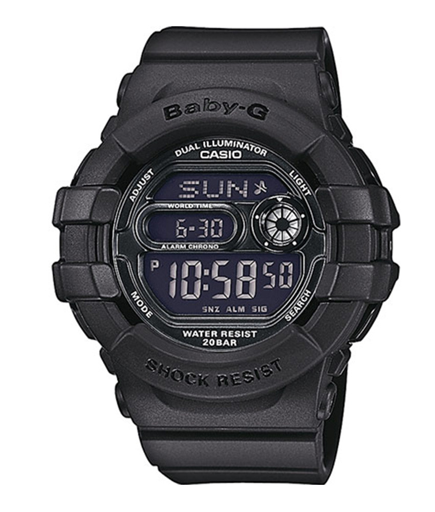Afbeelding van Baby G horloge BGD 140 1AER