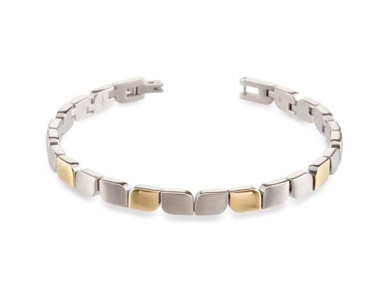 Afbeelding van Boccia 03007 02 dames armband