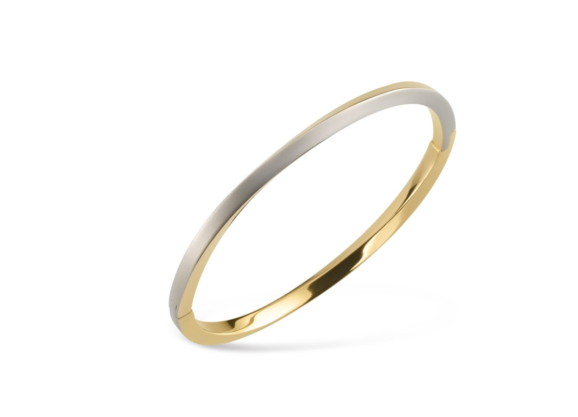 Afbeelding van Boccia 03011 02 dames armband