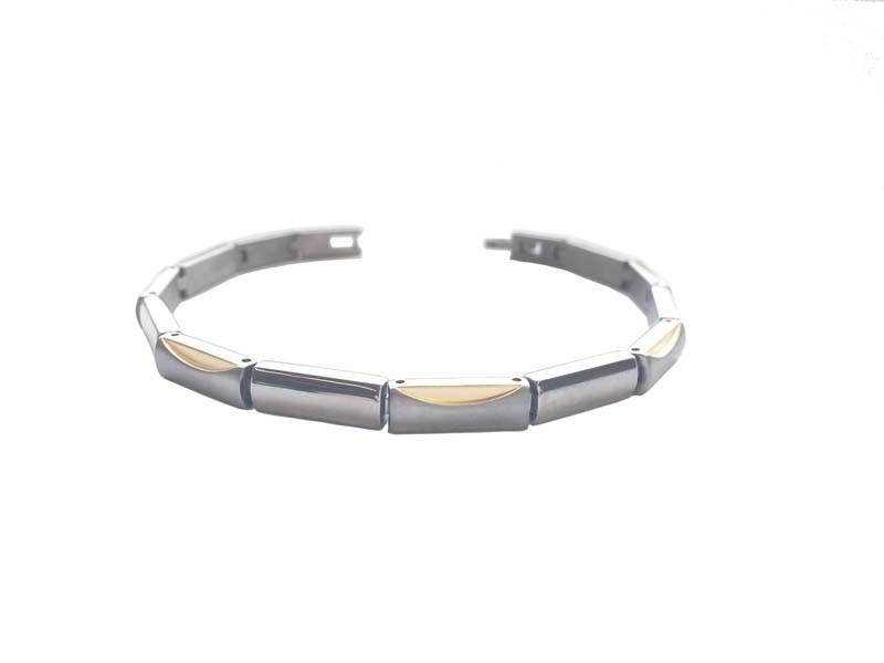 Afbeelding van Boccia 03015 02 dames armband