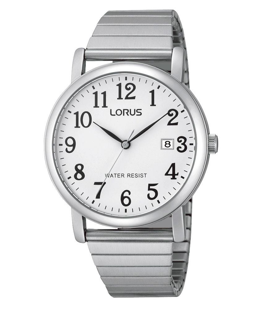 Lorus RG847CX9