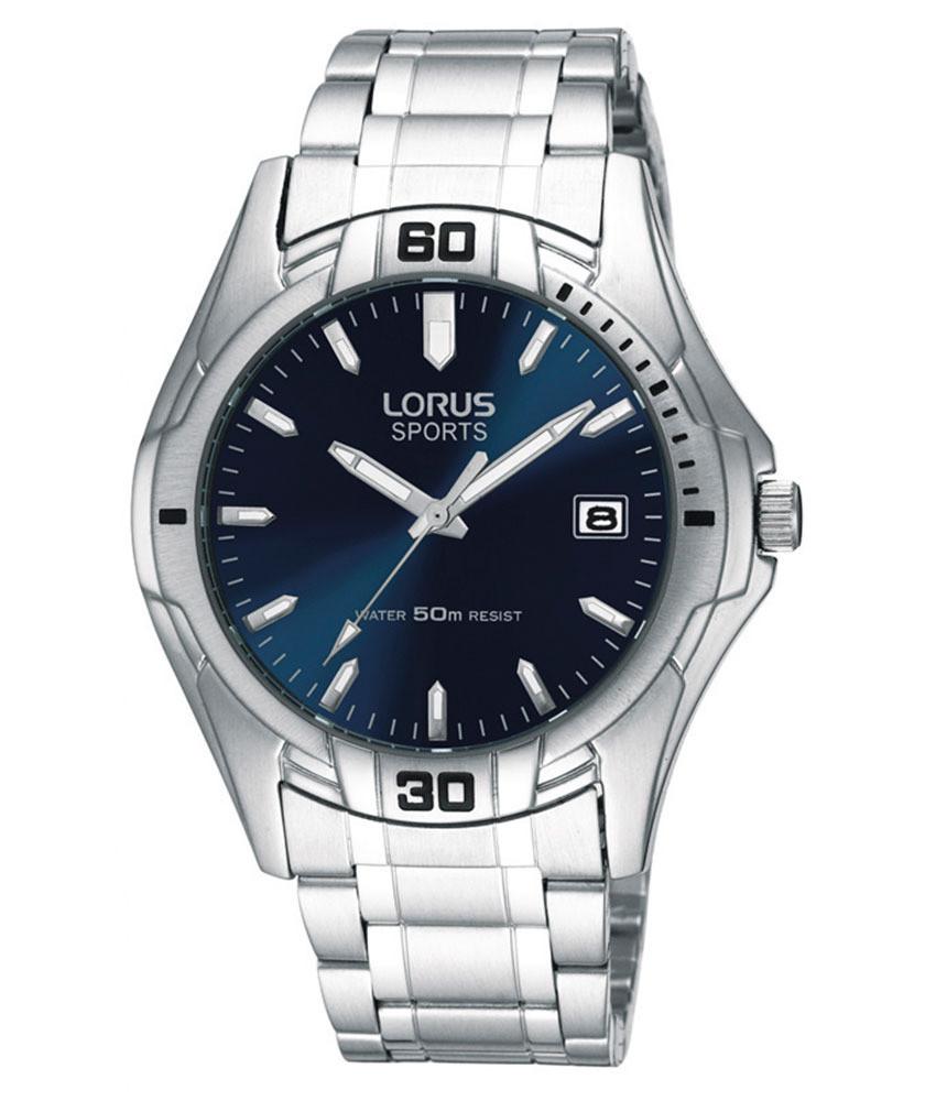 Lorus RXH93EX9