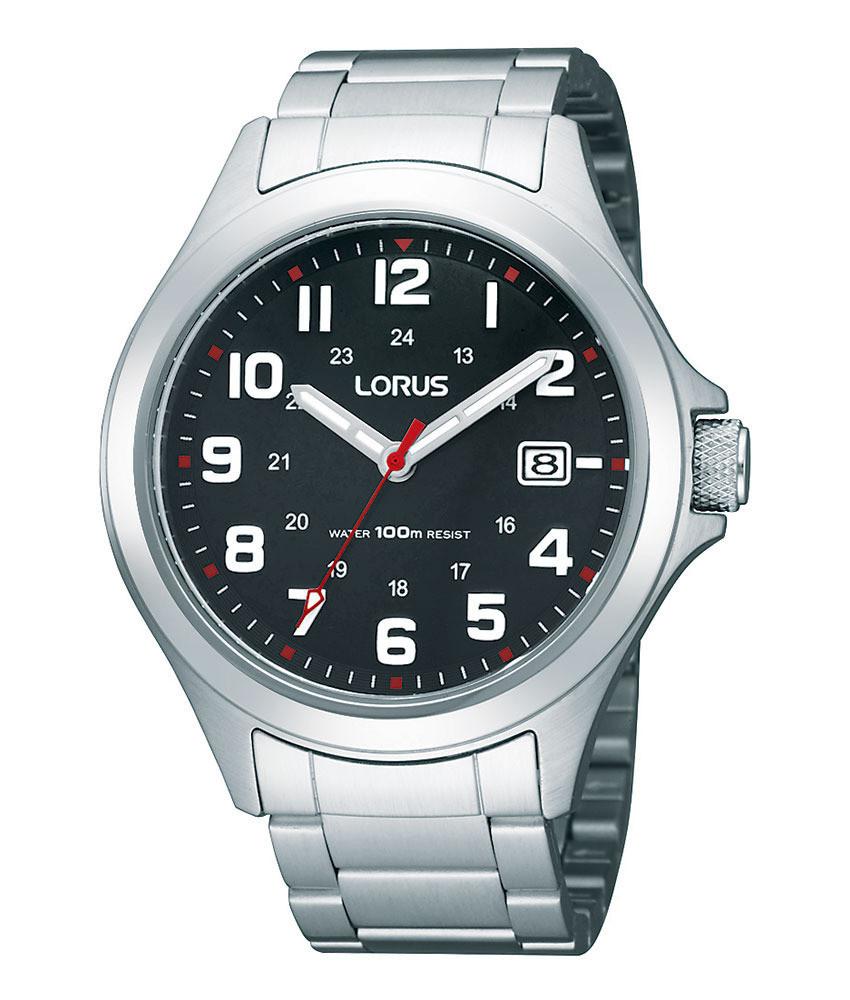 Lorus RXH01IX9