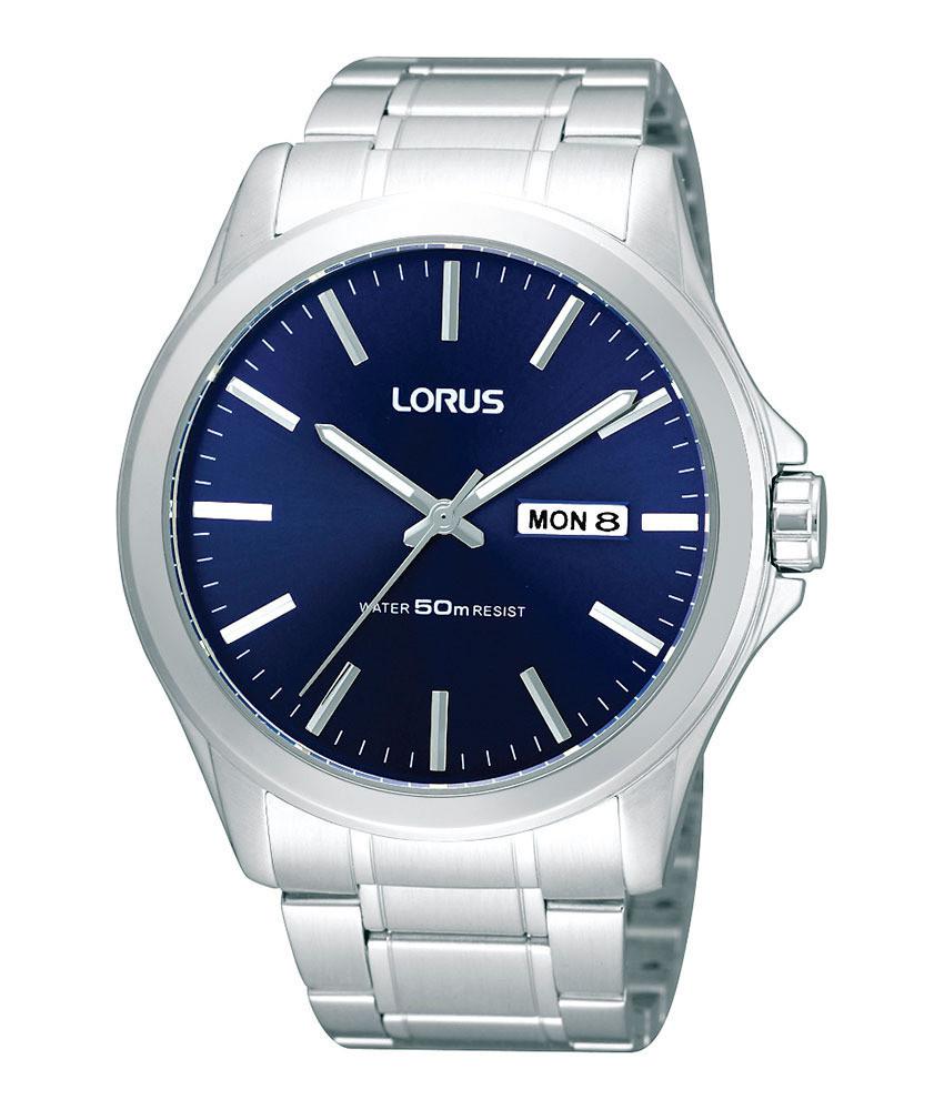 Lorus RXN65CX9