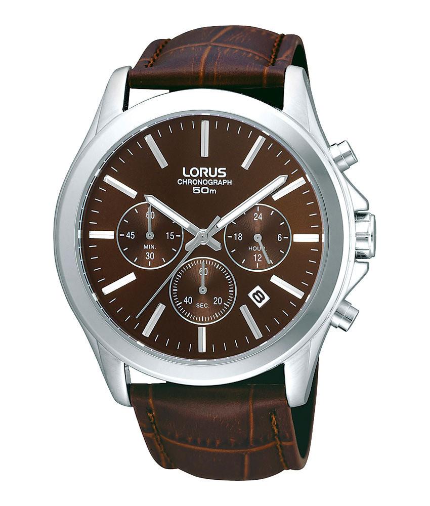 Lorus RT381AX9