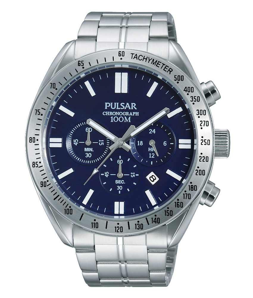 380d36fd248 Pulsar PT3607X1 horloge Ⓦ Wereldhorloges.nl