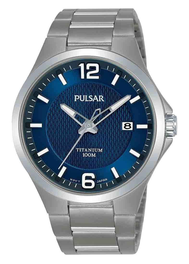 Pulsar PS9611X1