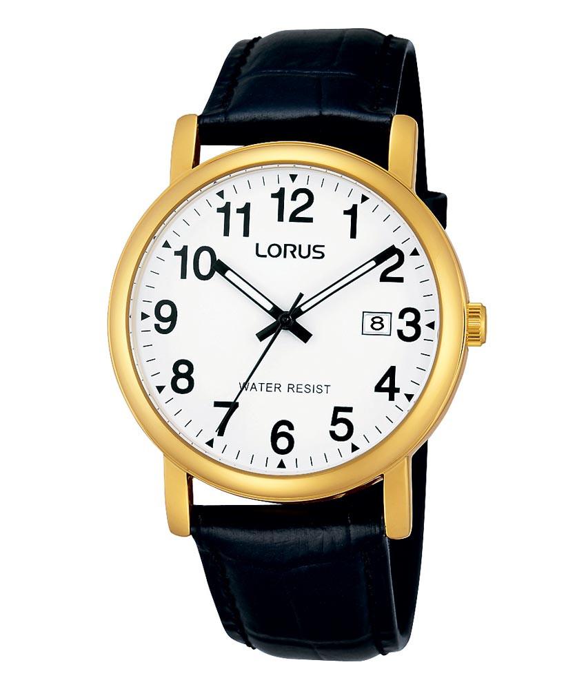 Lorus RG836CX9