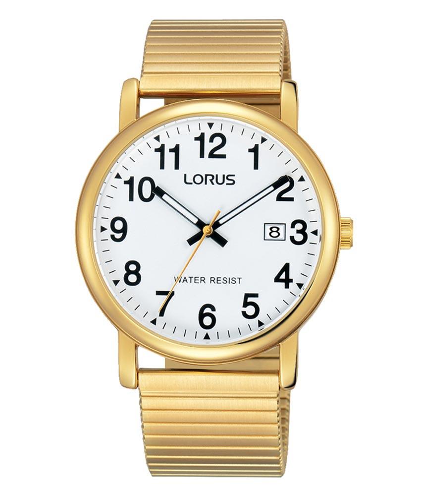 Lorus RG860CX9