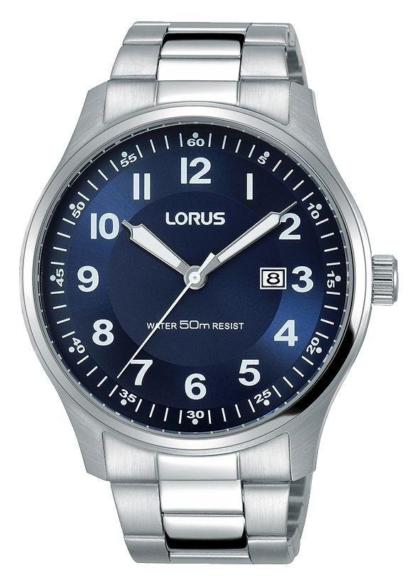 Lorus RH937HX9