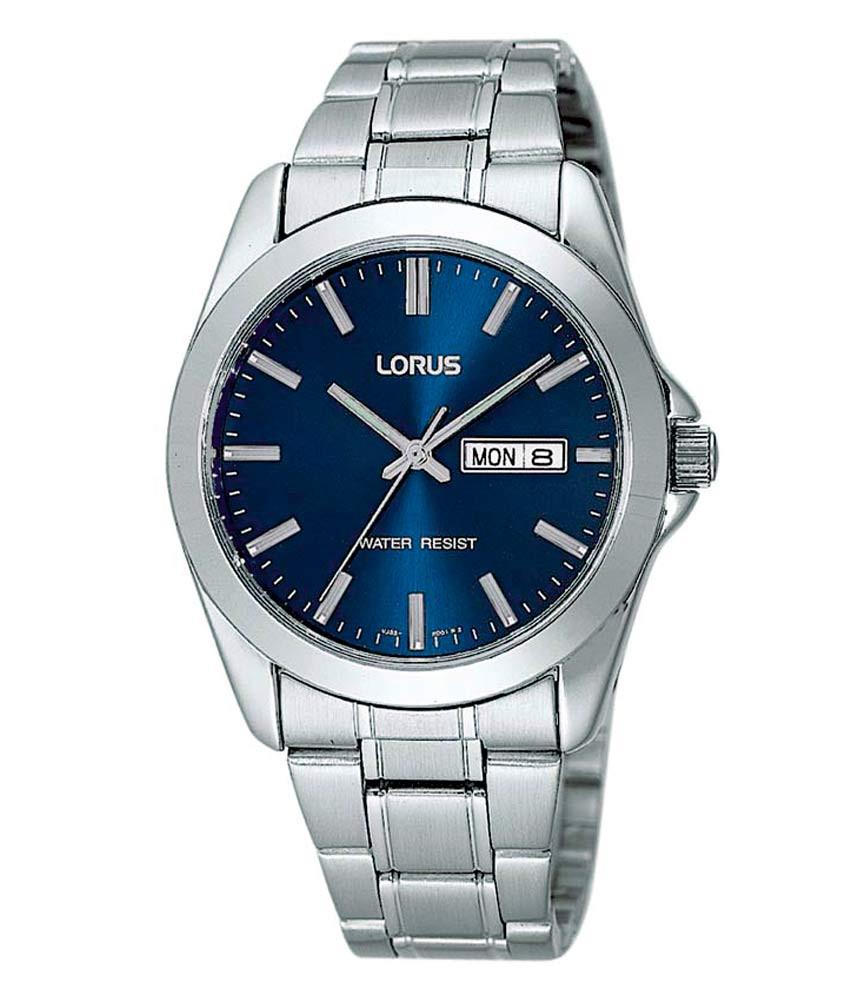 Lorus RJ603AX9