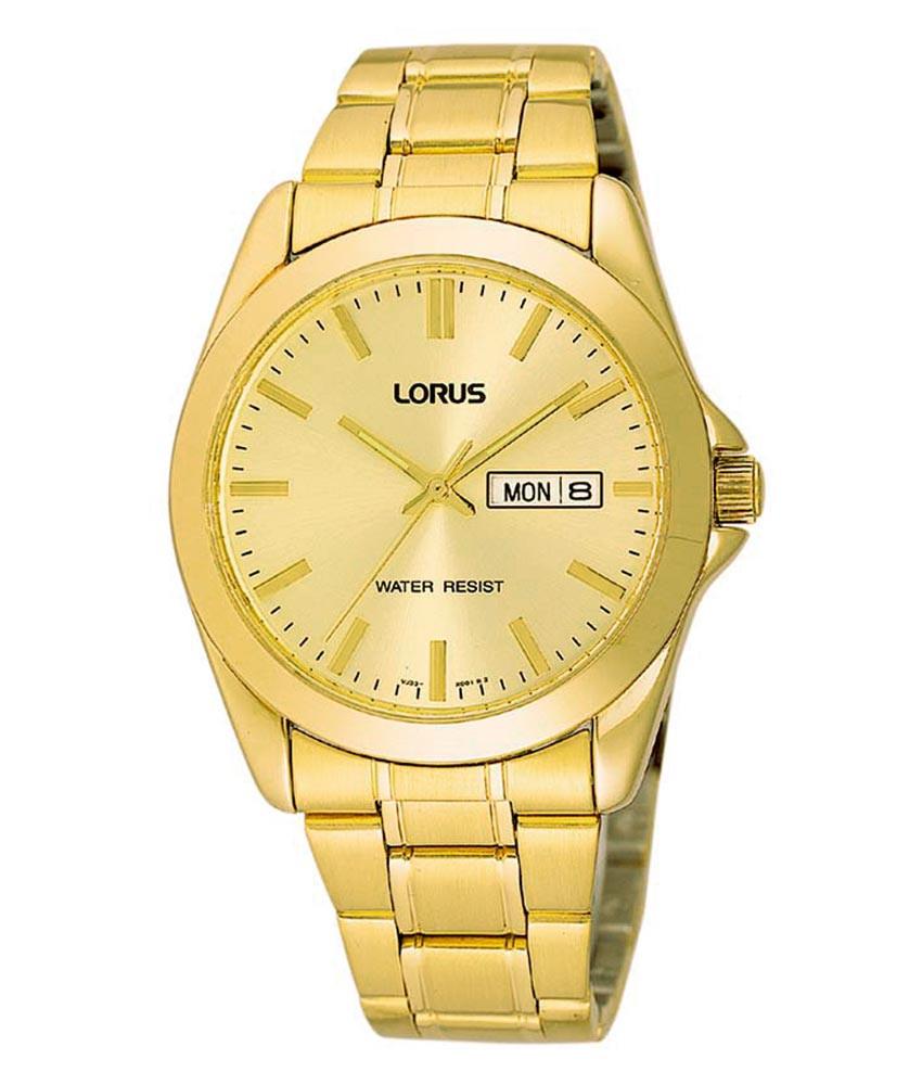 Lorus RJ608AX9