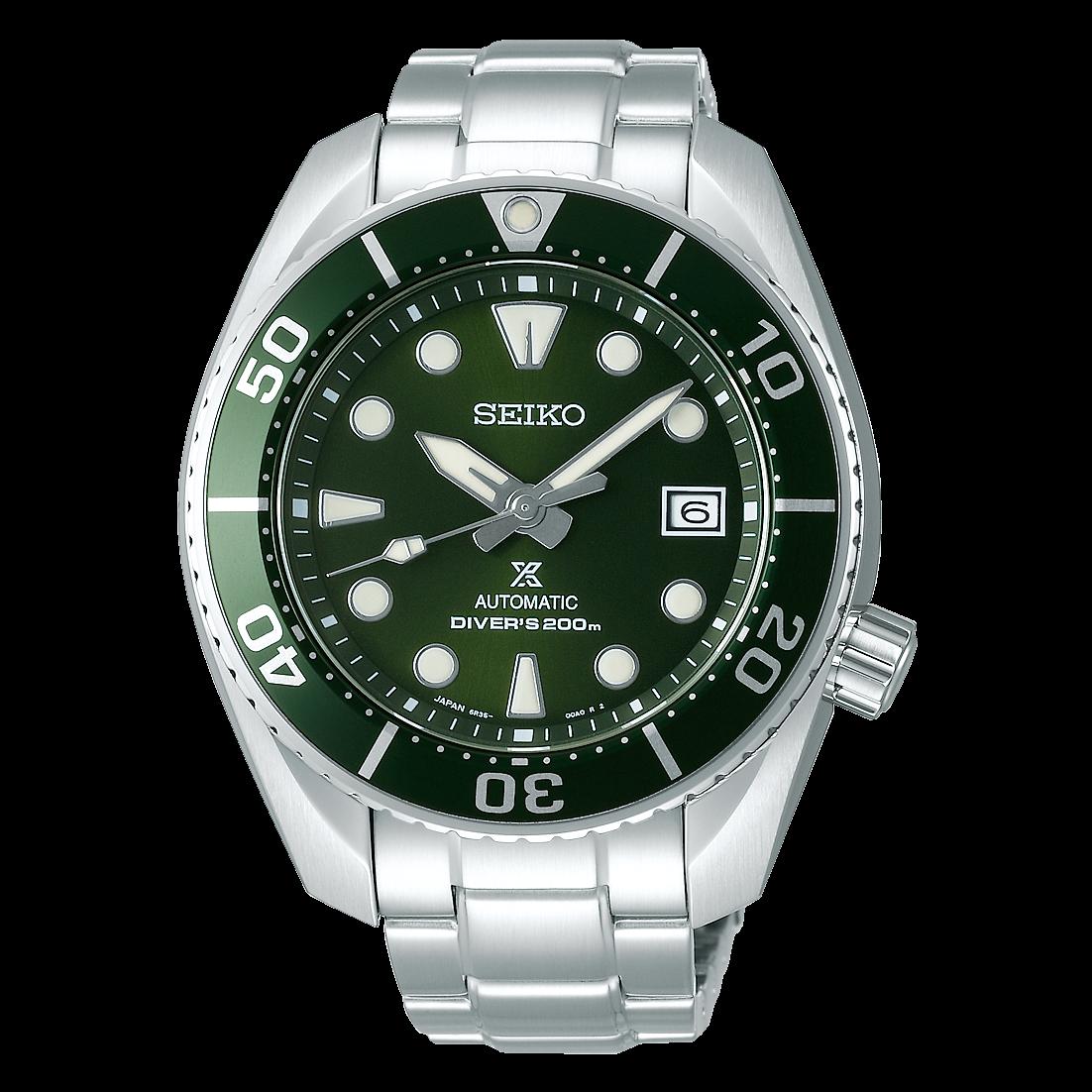 dea173f6cf796e Seiko Prospex SPB103J1 horloge kopen? Gratis verzending bij Horlogeloods.nl