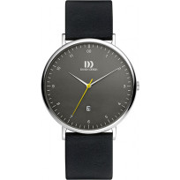 Danish Design Horloge 41 mm Stainless Steel IQ14Q1188 1
