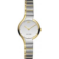 Danish Design Horloge 25 mm Titanium IV65Q913 1