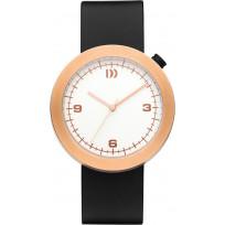 Danish Design Horloge 38,5 mm Stainless Steel IV17Q1081 1