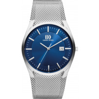 Danish Design Horloge 41 mm Stainless Steel IQ68Q1111 1