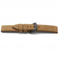 Horlogeband I407 Mustang Hazel Bruin 24x24mm NFC 1