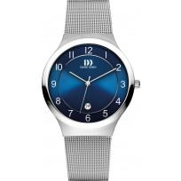 Danish Design Horloge 38 mm Stainless Steel IQ69Q1072 1