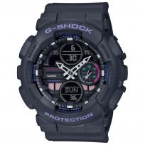 Casio G-Shock GMA-S140-8AER Dames- herenhorloge 46 mm 1