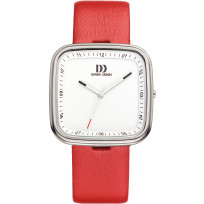 Danish Design Horloge 36/36 mm Stainless Steel IV24Q1003 1