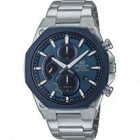 Casio Edifice EFS-S570DB-2AUEF Horloge Chronograaf, Solar 44 mm 1