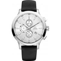 Danish Design Horloge 45 mm Titanium IQ12Q1057 1