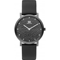 Danish Design Horloge 36 mm Stainless Steel IV16Q1162 1