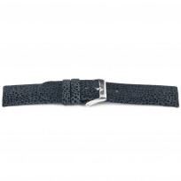 Horlogeband F636 Classic Stony Creek Blauw 18x18mm 1