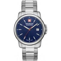 Swiss Military Hanowa Horloge 39 Stainless Steel 06-5230.7.04.003 1