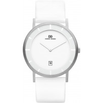 Danish Design Horloge 40 mm Stainless Steel IV12Q1011 1