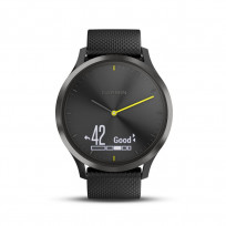 Garmin 010-01850-01 Vivomove HR Sport horloge 1