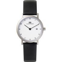 Danish Design Horloge 27 mm Titanium IV12Q272 1