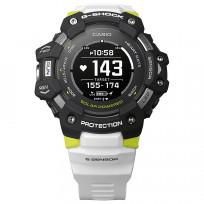 Casio GBD-H1000-1A7ER Solar Smartwatch Hartslagsensor & Quad Sensor 1