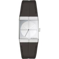 Jacob Jensen 242 Horloge icon saffierglas 22 mm 1