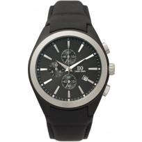 Danish Design Horloge 45 mm Stainless Steel IQ13Q794 1
