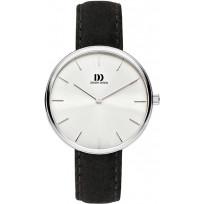 Danish Design Horloge 39 mm Stainless Steel IQ12Q1243 1