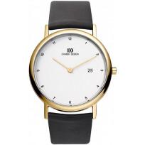 Danish Design Horloge 39 mm Titanium IQ10Q881 1