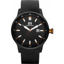 Danish Design Horloge 45 mm Stainless Steel IQ26Q997 1