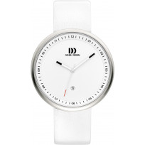 Danish Design Horloge 44 mm Stainless Steel IQ12Q1002 1