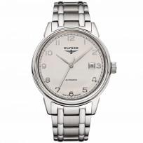 Elysee Herenhorloge EL.80545S All stainless Zilver 1
