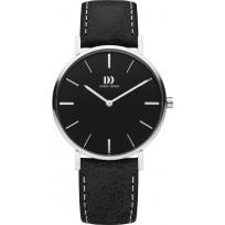 Danish Design Horloge 34 mm Stainless Steel IV13Q1231 1