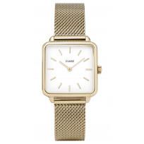 Cluse CW0101207002 horloge La Tetragone goudkleurig 29 mm  1