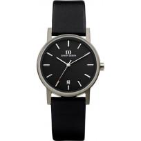 Danish Design Horloge 28 mm Titanium IV13Q171 1