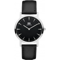 Danish Design Horloge 35 mm Stainless Steel IV13Q1235 1